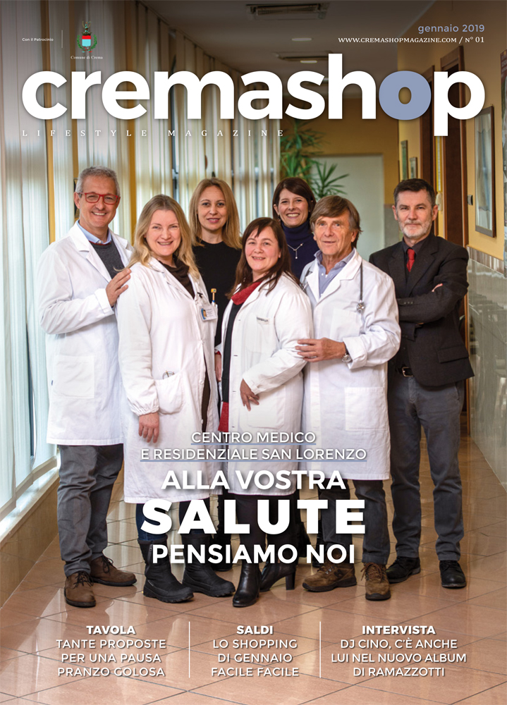 Centro medico residenziale san lorenzo crema cremashop