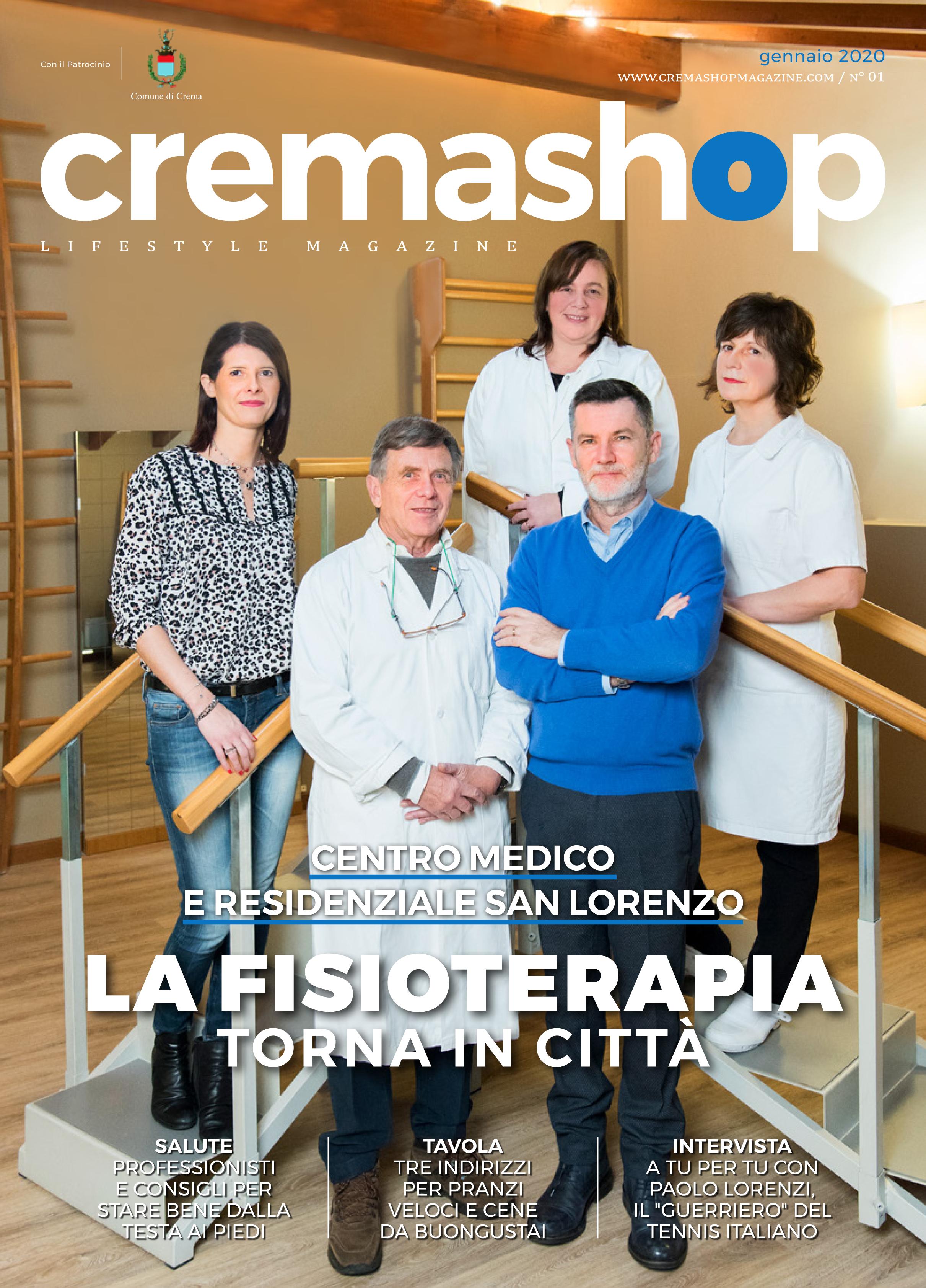 crema cremasco cremasco salute centro medico residenziale san lorenzo